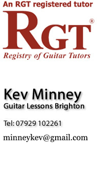 Registry of Guitar Tutors